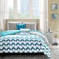 Intelligent Design 'Danika' 4-piece Comforter Set