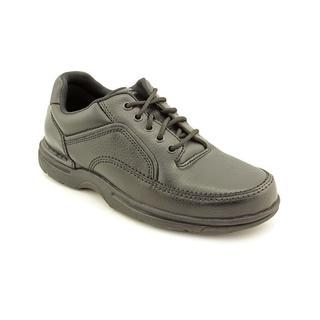 Rockport Men's 'Eureka' Leather Casual Shoes