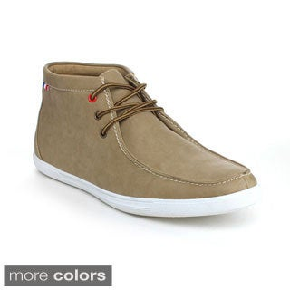Arider BILLY-01 Men's Casual Oxfords