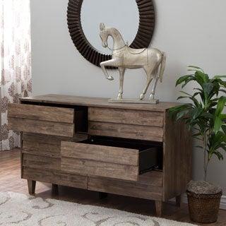 Venetian 6-drawer Dresser
