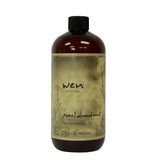 Wen Sweet Almond Mint Cleansing 16-ounce Conditioner