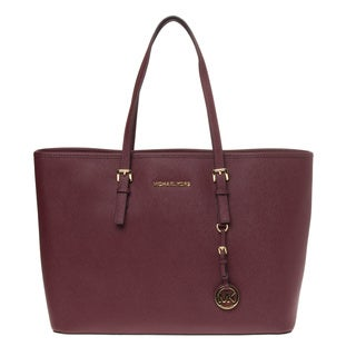 MICHAEL Michael Kors 'Jet Set' Travel Medium Multifunction Tote