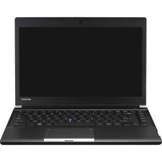 "Toshiba Portege R30-A1310 13.3"" Notebook - Intel Core i5 i5-4310M 2.7"