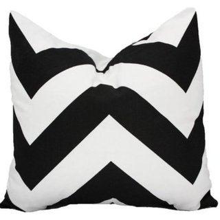 Taylor Marie Zippy Chevron Pillow Cover