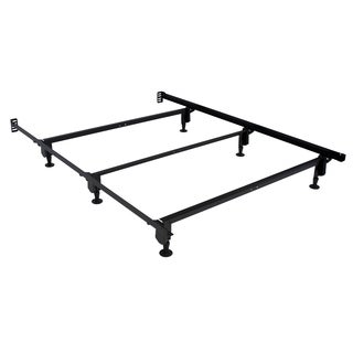 Serta Stabl-Base Full-size Ultimate Bed Frame with Glides