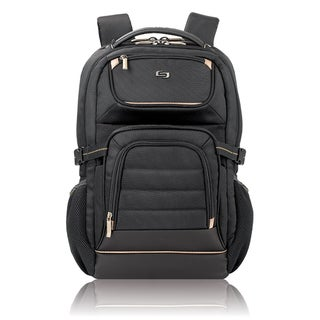 Solo Pro 17.3-inch Laptop and Tablet Backpack