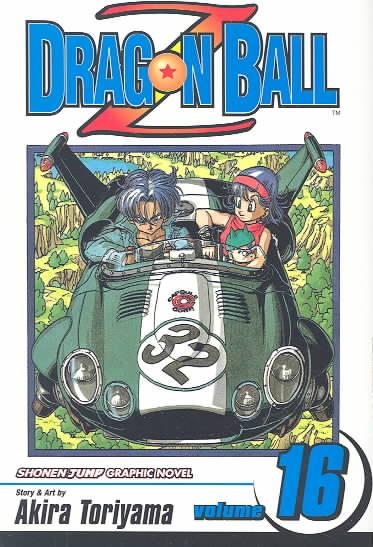 Dragon Ball Z 16 (Paperback)