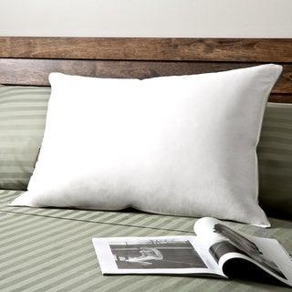 Dream Naturally Wool/ Down Blend Temperature Regulating Pillow