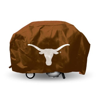 Texas Longhorns 68-inch Economy Grill Cover