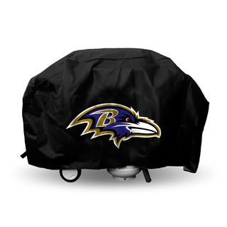 Baltimore Ravens 68-inch Economy Grill Cover