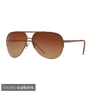 Angel Women's 'Cece' Aviator Sunglasses