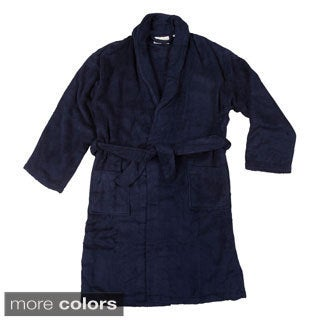 Toddler and Youth Rayon from Bamboo/ Cotton Robe