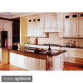 Century Outdoor Living 36-inch High Wall Cabinet - 2-doors / 2-shelves (Not Assembled)