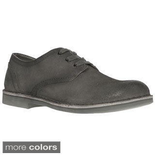 Lugz Men's 'Rome' Causal Suede Oxford Dress Shoes