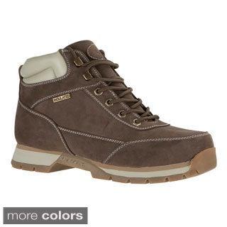 Lugz Men's 'Scavenger' Lace-up Comfort Boots
