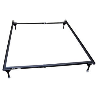 Delta Crib Metal Full-size Conversion Bed Frame