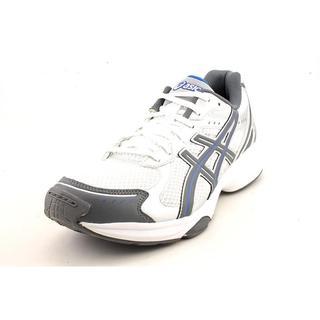 Asics Men's 'Gel-Express 4' Man-Made Athletic Shoe - Extra Wide