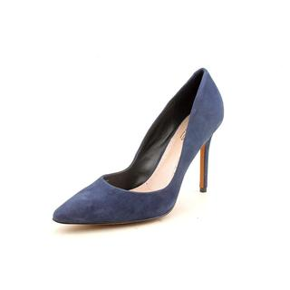 Charles By Charles David Women's 'Pact' Regular Suede Dress Shoes