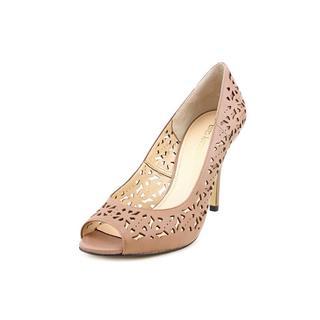 Enzo Angiolini Women's 'Mega Star' Leather Dress Shoes