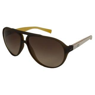 Nike Men's/ Unisex Vintage 88 Aviator Sunglasses