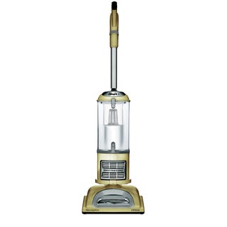 Shark NV360K Navigator Lift-away Deluxe Upright Champagne Vacuum
