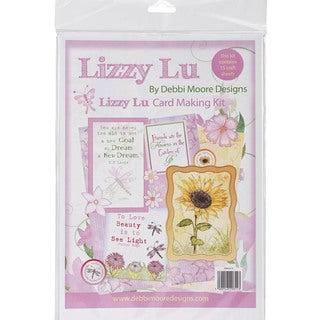 Debbi Moore Lizzy Lu Card Kit