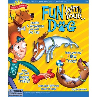 Fun With Your Dog Kit
