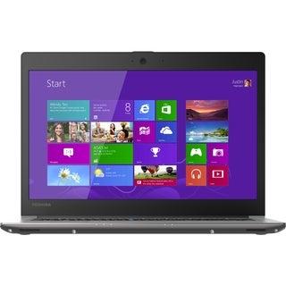 """Toshiba Portege Z30-A1310 13.3"""" LED Ultrabook - Intel Core i5 i5-4310"""