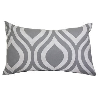 Emily 12 x 18 Teardrop Pillow Cover