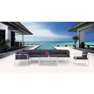 Zuo Golden Beach Coffee Table