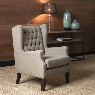 Maxwell Lexi Wing Chair