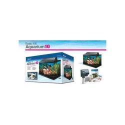 10 Gallon Basic Aquarium Kit
