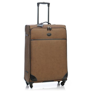 Bric's Outback 30-inch Large Spinner Upright Suitcase