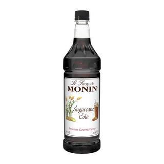 Monin Sugarcane Cola Syrup (Case of 4)
