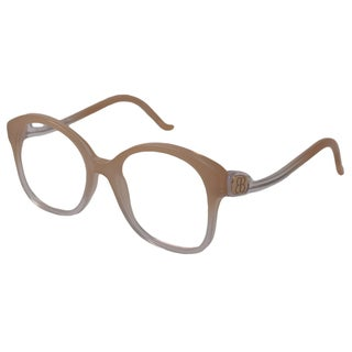 Balenciaga Readers Women's BAL0053 Rectangular Reading Glasses