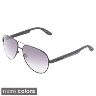 Carrera Unisex 5009/S Gradient Aviator Sunglasses