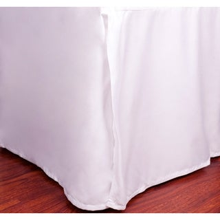 1500 Series Ultra-soft Assorted Color Bed Skirts