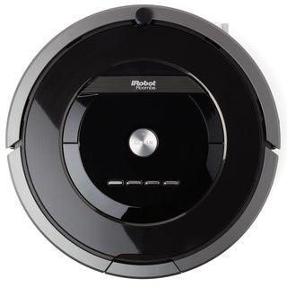 iRobot 880 Roomba Vacuum Cleaning Robot