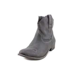 American Rag Women's 'Corrale' Faux Leather Boots