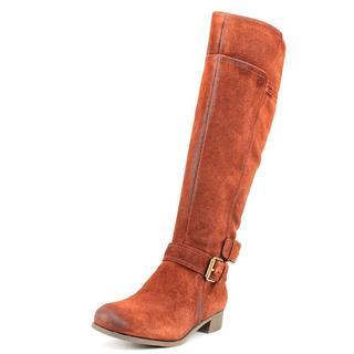 Nine West Women's 'Vashiza' Leather Boots (Size 6 )