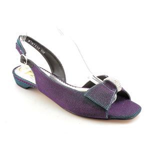 Ros Hommerson Women's 'Mellow' Basic Textile Dress Shoes (Size 5.5 )