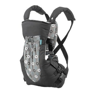 Infantino Infinity 5-in-1 Convertible Baby Carrier