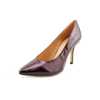 Enzo Angiolini Women's 'Cheylo' Leather Dress Shoes