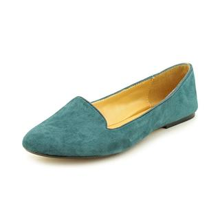 Nine West Women's 'Panto' Regular Suede Casual Shoes
