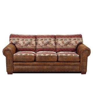 Deer Valley Lodge Sofa