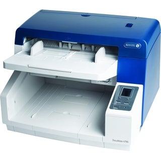 Xerox DocuMate 4790 Large Format Sheetfed Scanner - 600 dpi Optical