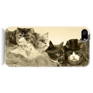 Meowmore iPhone 5 and 5S Protective Phone Case