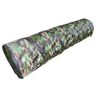 Kids Adventure 6-foot Camouflage Tunnel