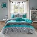 Mi Zone Camille 4-Piece Comforter Set