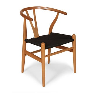 Hans Andersen Home Wishbone Style Chair